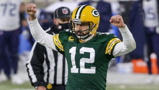 Tennessee Giants v Green Bay Packers