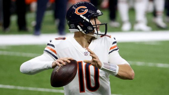 Wild Card Round - Chicago Bears v New Orleans Saints