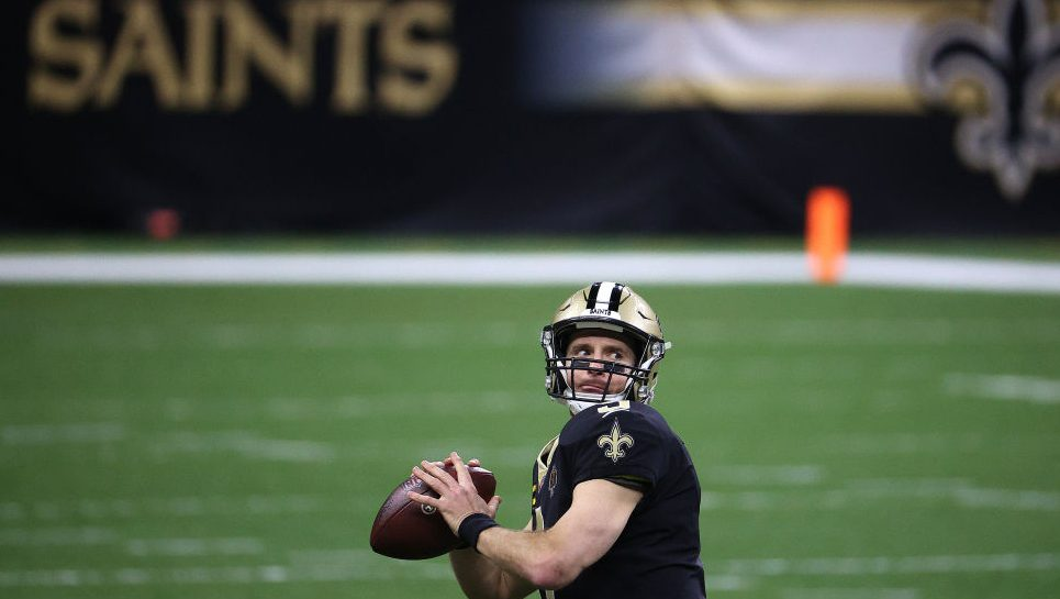 Report: Drew Brees will retire after postseason