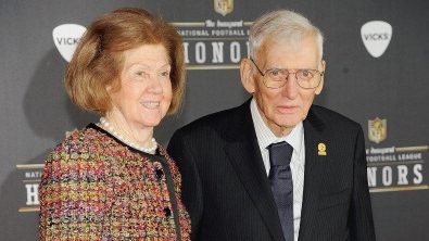 2012 NFL Honors - Arrivals