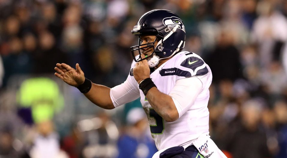 "Seattle mayor tells New Orleans mayor to ""keep your eyes off"" Russell Wilson"