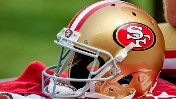 NFL: SEP 13 Cardinals at 49ers