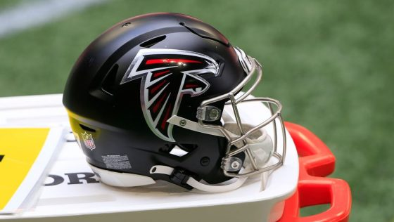NFL: SEP 27 Bears at Falcons
