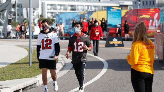 Tom Brady tops the list of merchandising sales, Patrick Mahomes is second