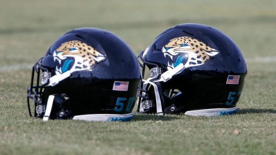 Jacksonville Jaguars Training Camp