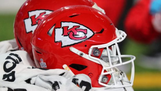 Willie Gay, Eric Fisher only Chiefs who didn't practice Thursday