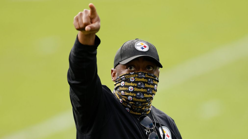 Mike Tomlin: Luckily I have had minimal symptoms, thankful to be in good health - NBC Sports