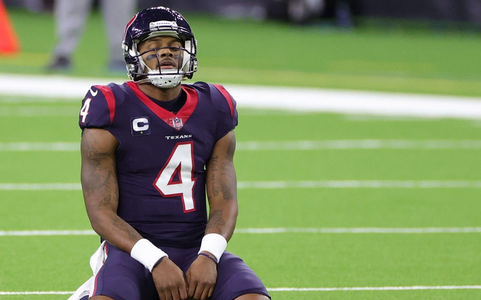 Report: Dolphins have interest in a trade for Deshaun Watson - NBC Sports