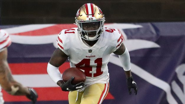 49ers sign Emmanuel Moseley to two-year contract - NBC Sports