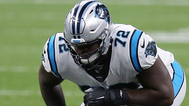 Report: Panthers are expected to franchise tag Taylor Moton
