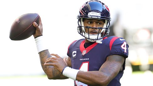 Two more lawsuits filed against Deshaun Watson