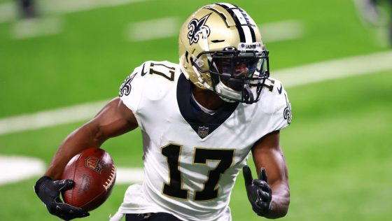 New Orleans Saints v Detroit Lions