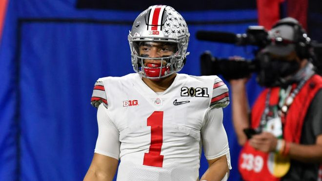 Justin Fields told NFL teams he is managing epilepsy – NBC Sports – NFL