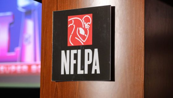 NFL: FEB 02 Super Bowl LI - NFLPA
