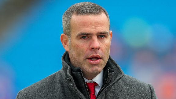 NFL spoke to Brandon Beane about comment on cutting unvaccinated player - NBC Sports