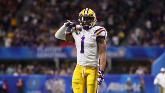 Zac Taylor: Ja'Marr Chase can be one of the great receivers over the next 10-15 years