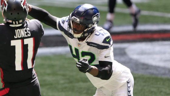 NFL: SEP 13 Seahawks at Falcons