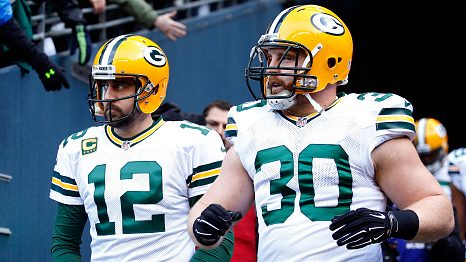 NFC Championship - Green Bay Packers v Seattle Seahawks
