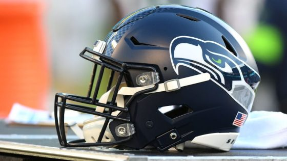 NFL: DEC 15 Seahawks at Panthers