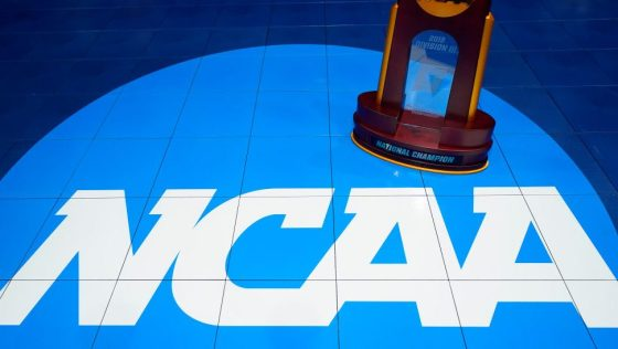 2019 NCAA Division III Women's Volleyball Championship