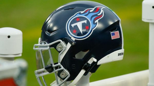 Titans place Chris Jones on COVID list, agree to terms with Briean Boddy-Calhoun