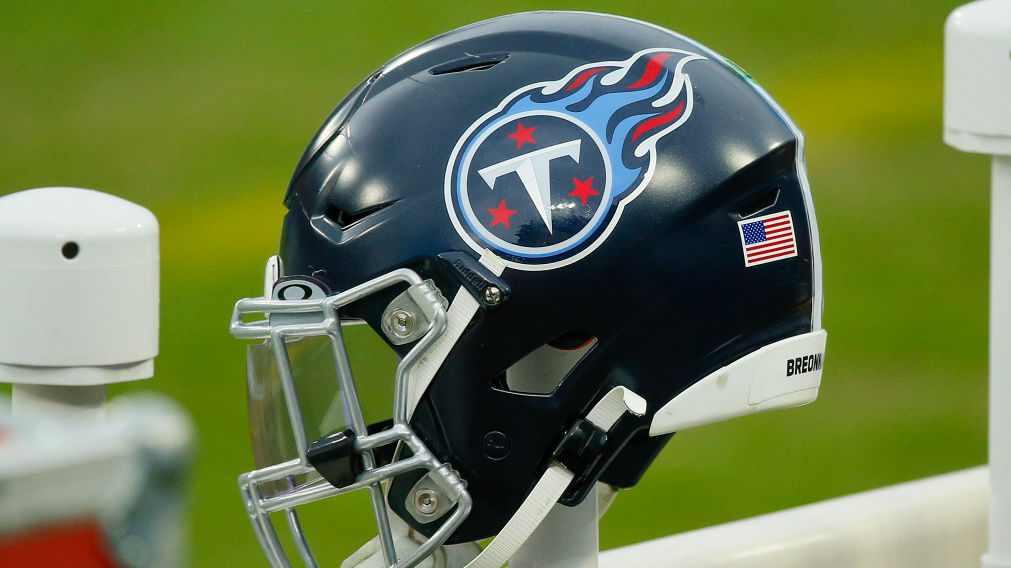 Titans have all eight draft choices under contract after signing Monty Rice