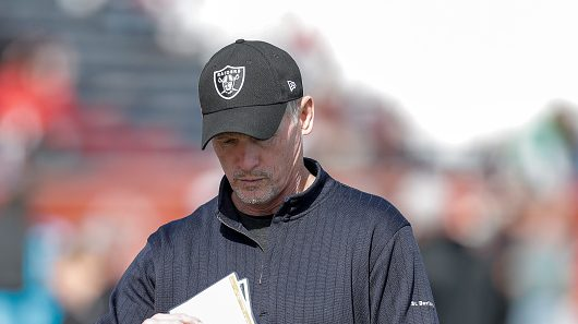 Mike Mayock diagnosed with COVID-19