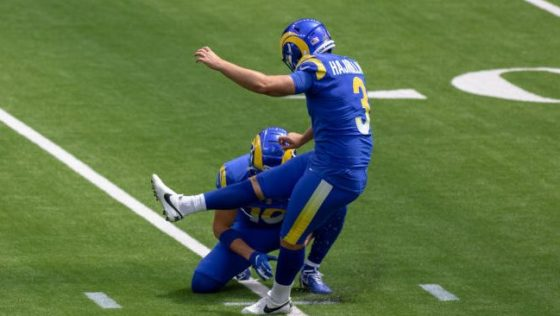 NFL: AUG 29 Rams Scrimmage