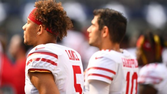 NFL: AUG 22 Preseason - 49ers at Chargers