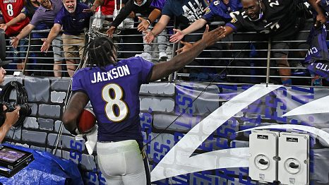 Will Ravens kick it in, like they did after signature win in 2019? - NBC Sports