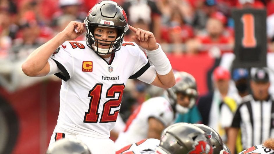Tom Brady thinks the Bucs can be even better