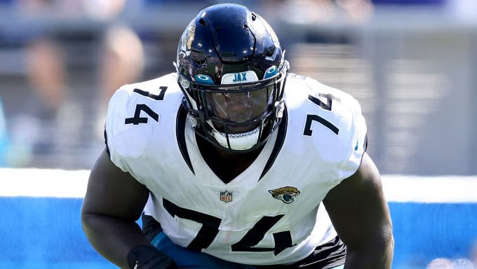 Cam Robinson, Andrew Norwell would have been limited in practice on Monday