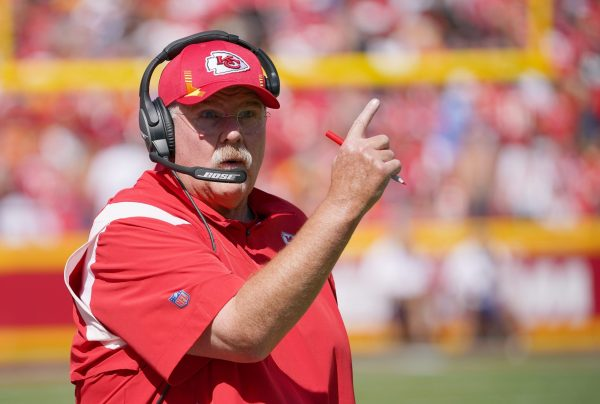 Andy Reid in stable condition at Kansas City hospital