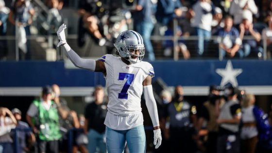 NFL: OCT 10 Giants at Cowboys