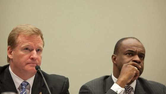 NFL: OCT 28 Hearing on NFL Head Injuries